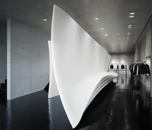 Texto: Zaha Hadid Architects