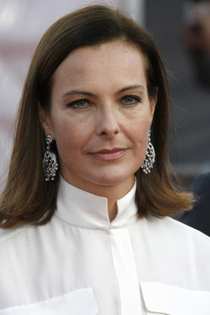 Carole Bouquet Quotes. QuotesGram
