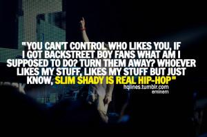 Screenshots Eminem Quotes Picture