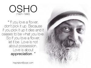 Osho-Love-Quotes