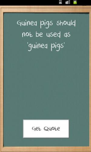 Bart Simpson Chalkboard Quotes - screenshot