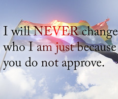 Simply Perfect Quotes & Sayings! » Lgbt Pride Quotes