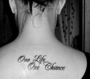 ... hot female quotes tattoos designs on this one post. You can enjoy one