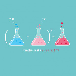 The Chemical Process of Love: An Introduction