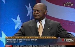 Stupidest Herman Cain Quotes