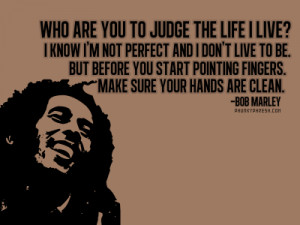 Bob Marley Quotes And Sayings Quote & sayings graphics