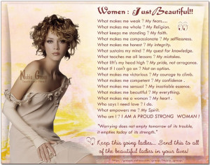 Funny Women Empowerment Quotes