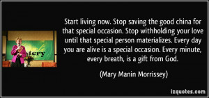 More Mary Manin Morrissey Quotes