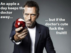 ... Pictures quotes dr house picture quotes funny people picture quotes