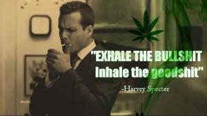 Suits Harvey Specter Suits QUOTE