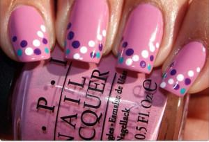 Manicure Pedicure Nail Designs