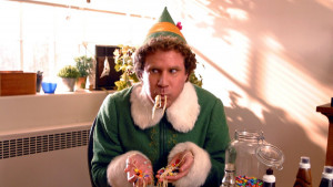 "Will Ferrell's ""Elf"" Movie Free From Google Play Today"