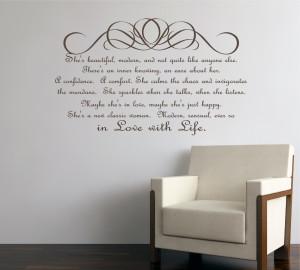 Classic Love Quotes...