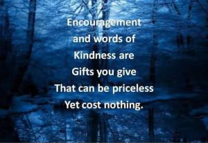 encouragement quotes