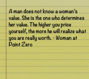 Self Worth Quotes For Women http://www.pinterest.com/pin ...