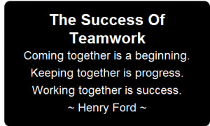teamwork quotes
