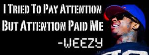 Lil Wayne Facebook Covers