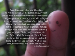 Godly Men Quotes