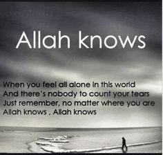 quran #muslim #depressed #sad #lonely #alone #distressed #distress ...
