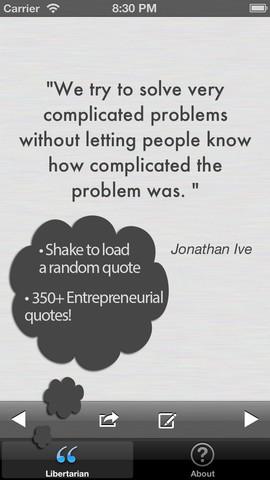 Tags : quotes , entrepreneur , entrepreneur quotes