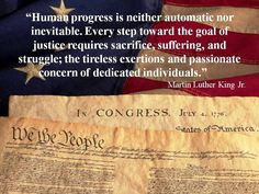 4th of July, Declaration of Independence, Courage, Faith, Progress ...