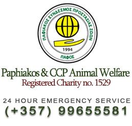Paphiakos CCP Animal Welfare