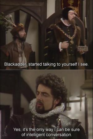 Black-Adder II (1986)