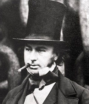 673 Isambard Kingdom Brunel