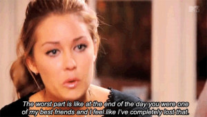 Lauren Conrad quote by GoddessSellyGomez