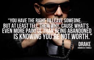 Relationship Quotes Tumblr Drake