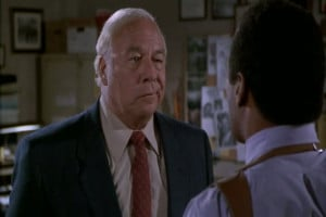 George Kennedy Quotes and Sound Clips