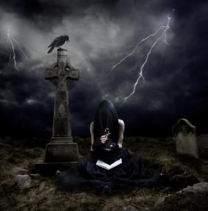 ghosts,spirits,demons Curse Darkness