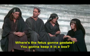 204 Life of Brian quotes