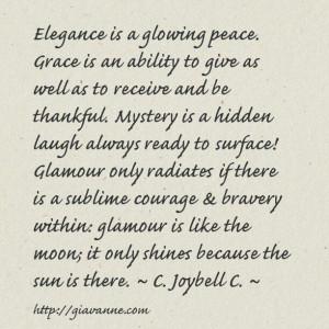 Beauty Quotes / Pics - GiaVanne's Gems