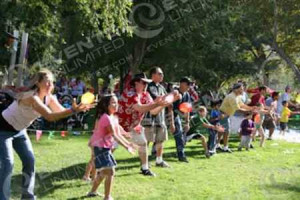 Company Picnic Planning, Event Production, Management, and Design