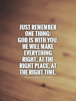 God Quotes Faith In God Quotes Trust In God Quotes
