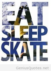 Top 50 skate quotes for bad boys