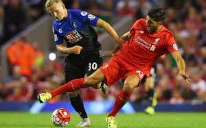 Roberto Firmino salutes Liverpool's Brazilians and speaks Champions ...
