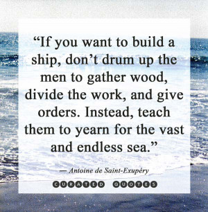 Inspirational Quotes About Leadership