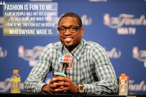 Lensless glasses and other oddities of NBA stars' highfalutin fashions