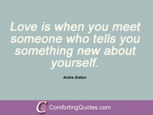Andre Breton Quotations