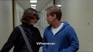 Related Pictures ally sheedy breakfast club quotes