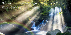 inspiring New Year quotes - If you can dream it, you can do it.