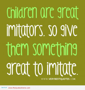 Funny Quotes About Children And Parents So this funny e-card about