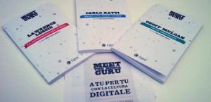 ... è ora in libreria con Carlo Ratti, Geoff Mulgan e Lawrence Lessig