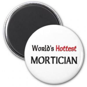 Funeral Director Mortician