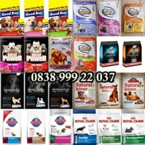 Dog Food BULLY POWER MURAH Bisa COD Jakarta Tangerang gabung all dog