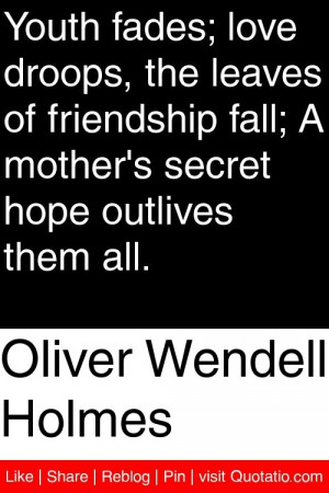 ... fall a mother s secret hope outlives them all # quotations # quotes