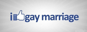 Like Gay Marriage Facebook Profile Covers