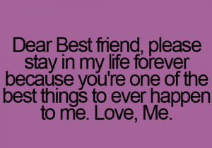 Best Friends Quotes Best friend quotes